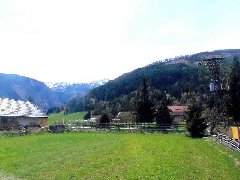 Eigenheim Im Grunen Lungau Gunstig Zu Erwerben Gartengestaltung